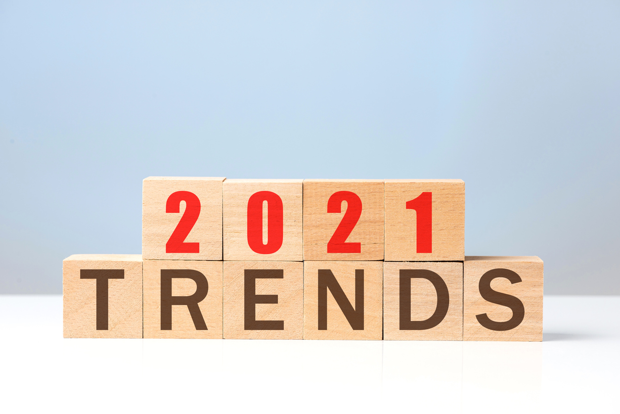 FrontCore presents the biggest training trends of 2021